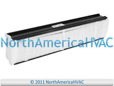 8x OEM Aprilaire SpaceGard Air Cleaner Media Filter 213 Mod- 2120 2210 2200 4200