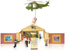 Roblox Jailbreak: Museum Heist Feature Playset 6 Figures & Accessories Toy Gift