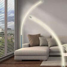 Lampes métallique moderne en chrome pour la maison