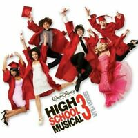 Various : High School Musical 3 CD Value Guaranteed from eBay's biggest seller!