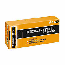 Duracell 131194 AAA Alkaline Battery - 10 Count