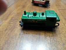 Matchbox Superfast Pannier Tank Loco Train Engine Green Toy 1979 UK Lesney No 47