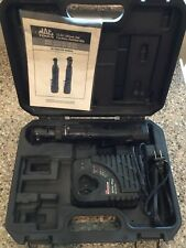 Mac Tools CR14LI 10.8V Lithium Ion Cordless Ratchet W/battery & charger