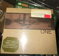 Mission One CD NEW sealed