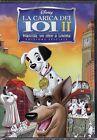 Dvd Disney **LA CARICA DEI 101 II ~ 2 ~ MACCHIA UN EROE A LONDRA** nuovo 2003