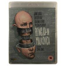 Being John Malkovich Blu-ray UK BLURAY