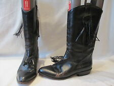 Russell & Bromley Women's Low Heel (0.5-1.5 in.) Pull on Boots