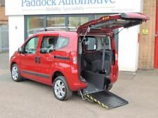 Automatic 2 Seats Disabled Vehicles