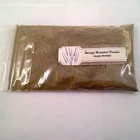 1 oz. Bacopa Monnieri Powder (Bacopa Monnieri) <28 g / .063 lb>