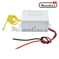 5PCS AC110-220V to DC12V Voltage Power Supply Step Down Adapter Converter Module