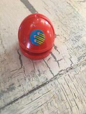 Vintage Playmobil Space Helmet Red