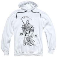 6fe33355 Sons of Anarchy SOA REDWOOD ORIGINAL Licensed Adult Sweatshirt Hoodie