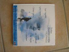 GR/MES PREFERENCES  BARBELIVIEN DIDIER CD + DVD BONUS(1H41) + LIVRET 36 PAGES NF