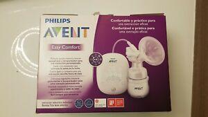 Tiralatte Elettrico Philips Avent + Biberon