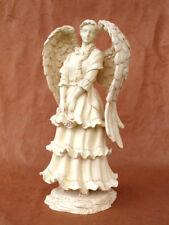 Engel Figur Grabdekoration Grabschmuck Geburt Taufe - 20022