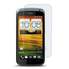 CitiGeeks® HTC One S Screen Protector Crystal HD Clear Glossy Skin Film [3-Pack]