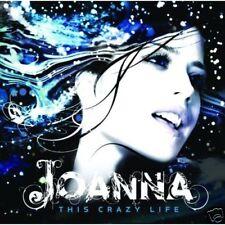 Joanna Pacitti This Crazy Life CD pre American Idol Paciti