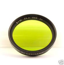 B+W Grün Filter 35,5mm 060 x 2