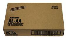 Rayovac AA Alkaline Ultra Pro Batteries, AL-AA (96 Batteries) 12 Packs of 8