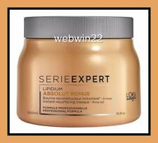 L'OREAL Absolut Repair Lipidium Masque treatment mask 500ml very damaged hair