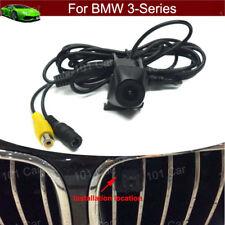 Car Front View Camera Front Logo Camera Emblem Camera For BMW 3-series 2014-2018