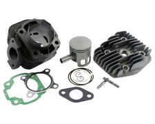 Kit cylindre 70cc 2extreme Sport 12mm pour Keeway Ry6 50cc Ry8 Swan Venus