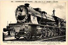 CPA Locomotives de France (429864)