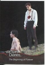 Vampire Diaries Season 1 Foil Chase Card  F09 The Beginning of Forever