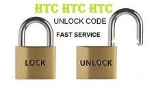 HTC  UNLOCK CODES  - ORANGE FRANCE CARRIER