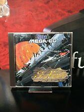 SOL FEACE SEGA MEGA CD pal << completo >>