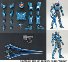 Kotobukiya HALO - 1:10 scale Mjolnir Mark VI Armor Set (ARMOR ONLY) 18cm