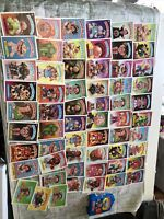 Garbage Pail Kids 1985 Topps 2nd Series Set Of 60 Cards Series 2