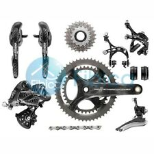 New Campagnolo Chorus 11 Road Carbon Full CP Groupset 22-speed 50/34T 170mm