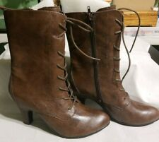 Aerosoles Tapenade Boots Brown Size 8m