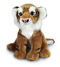 new large luxury ark toys baby Tiger soft cuddly toy stuffed teddy with beans