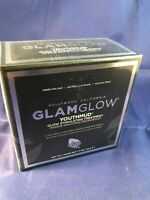 Glamglow Youthmud Glow Stimulating Treatment 1.7oz NEW IN SEALED BOX