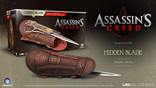 ASSASSINS CREED MOVIE HIDDEN BLADE REPLICA NEW BOXED ASSASSINS CREED MOVIE