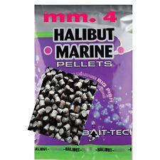 pastura innesco pesca mare orata sarago spigola pellet BAIT-TECH feeder MM.4