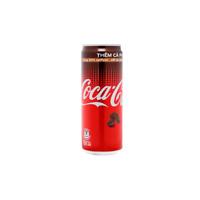 COCA COLA PLUS COFFEE - 330 ML CAN - ASIA VIETNAM - VERY RARE - FOR COLLECTORS