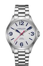 New Hamilton Khaki Aviation Air Race White Dial Men's Watch H76525151