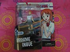 Toynami Bleach Orihime Inoue Brand New Sealed