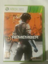 Remember Me (Microsoft Xbox 360, 2013)