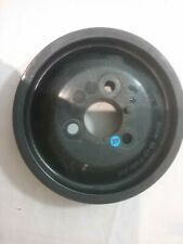 BMW E39 5 SERIES POWER STEERING PUMP PULLEY#7500335.