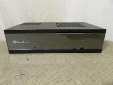 SilverStone Milo Series Mini-ITX HTPC ML05 Case