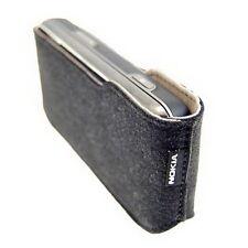 Auténtica Negra Nokia N97 CP-232 Funda