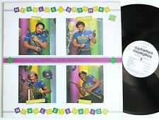Neville Brothers Neville-ization ORIG censore LP MINT -