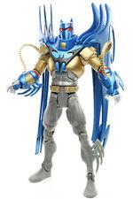 """DC Universe Classics Knightfall AZRAEL BATMAN 6"""" Action Figure DCUC Mattel 2011"""