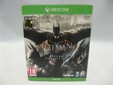 XBOX ONE - Batman Arkham Collection - Brand New
