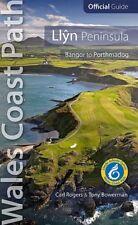 Llyn Peninsula: Wales Coast Path Official Guide