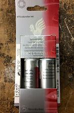 Genuine Mercedes-Benz Touch Up Paint Iridium Silver 775U BNIB